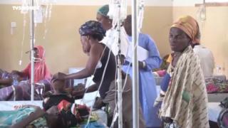 RDC-Cholera